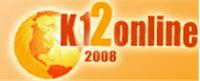 Image of k12 online logo