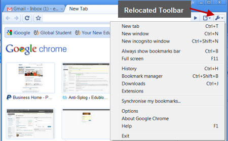 Online Accounts: Tips for testing accounts and using Web browsers