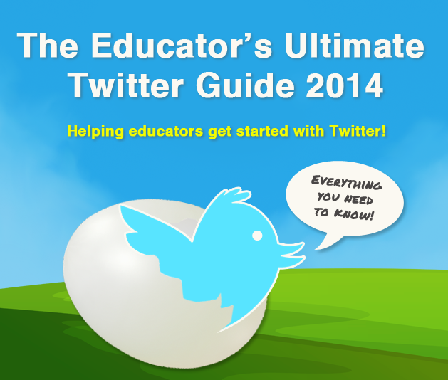Ultimate Twitter Guide 2014