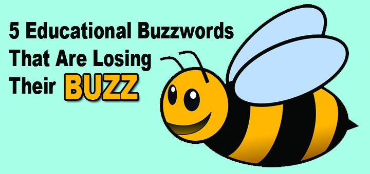 Educational Buzzwords